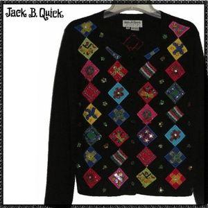 Jack B Quick